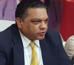 Mario Díaz plante Gobierno compre 60% de producción agrícola y compense 40% del transporte