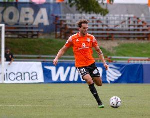 Cibao FC golea San Cristóbaly sigue subido en el paloen la LDF