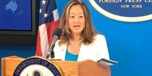 """EEUU pide a la OEA enviar """"señal clara"""" a """"campaña de terror"""" en Nicaragua"""