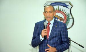General Cabrera Ulloa dice DNCD ha decomisado 25.2 toneladas drogas en nueve meses