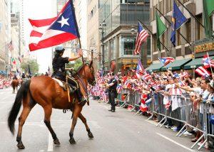 Por segundo año, puertorriqueños celebran en Nueva York con desfile virtual