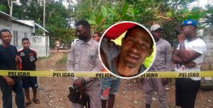 Encuentran muerto a un joven cerca de un supuesto punto de drogas en Villa Riva