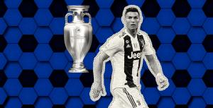 """Cristiano Ronaldo sobre su futuro: """"Estoy centrado en la Eurocopa"""""""