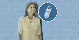 """Raquel Peña: """"El fin de semana se vio una fiesta de la vacunación"""""""