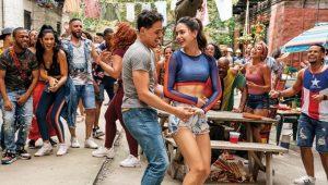 """El musical latino """"In The Heights"""" debuta en cines por debajo de expectativas"""