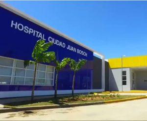 Solicitan no incluir Hospital Ciudad Juan Bosch como centro covid-19