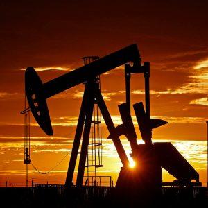 El petróleo de Texas retrocede un ligero 0,04 %, hasta 70,88 dólares