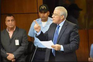 Andrés Bautista dice prefería la muerte y no ser acusado injustamente en caso Odebrecht
