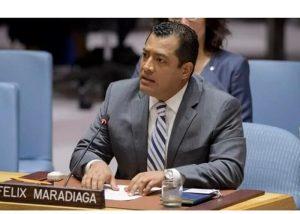 La Justicia niega el recurso de aspirante presidencial preso en Nicaragua