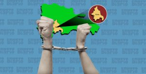 Tribunal envía a prisión dos hombres acusados de violencia de género en Azua