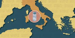 Italia se suma a poner vacuna diferente para segunda dosis tras Astrazeneca