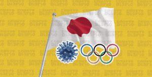 Los atletas que incumplan reglas anticovid podrían ser expulsados de Japón