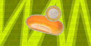 (VIDEO) El pan se mantendrá a cinco pesos