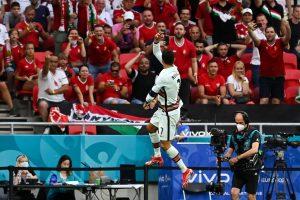 Cristiano Ronaldo: Era fundamental empezar el torneo de esta manera