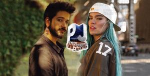 Camilo y Karol G dominan las nominaciones en los Premios Juventud