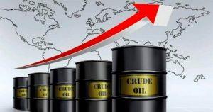 El petróleo de Texas cierra con un alza del 1,8 %, hasta 72,12 dólares