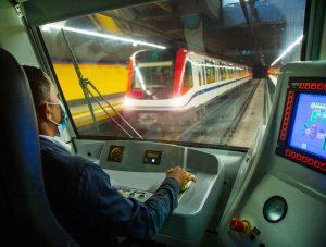 Opret informa extensión de horario en Metro y Teleférico durante fines de semana