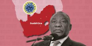 Sudáfrica vuelve a endurecer las restricciones por la tercera ola de covid-19