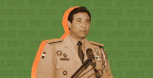 Abogados de Adán Cáceres denuncian que este recibe amenazas en la cárcel
