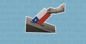 Chile avanza hacia el voto obligatorio tras 9 años de baja participación