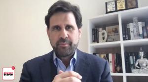 (VIDEO) Antonio Sola sostiene que ha llegado a su límite la democracia tradicional