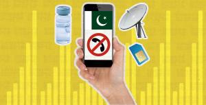 Pakistán bloqueará tarjeta SIM a los no vacunados contra el covid