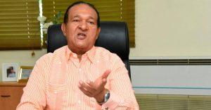 Antonio Marte pide al presidente Abinader actuar ''antes de que los choferes se revoloteen''
