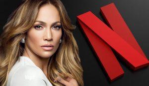 """Jennifer López protagonizará la película """"Atlas"""" para Netflix"""
