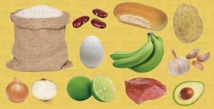 Banco de Alimentos solicita ley que incentive donación de alimentos