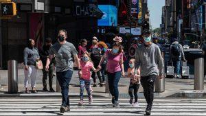 Nueva York levanta las restricciones contra la covid, con alguna excepción