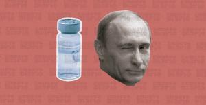 Moscú ordena vacunación obligatoria ante renuencia de los rusos a vacunarse