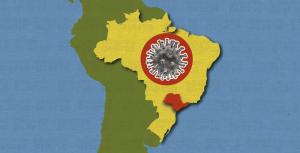 Sao Paulo identifica 19 variantes de covid en circulación