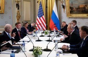 EEUU y Rusia iniciarán consultas sobre ciberseguridad, anuncia Putin
