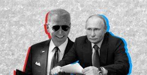 Biden afirma que Putin no quiere una Guerra Fría y EEUU tampoco