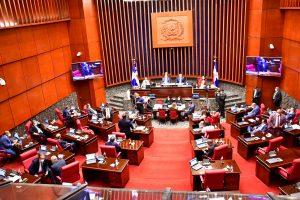 Presidentes Senado y Cámara de Diputados anuncian operativo  de vacunación este fin de semana