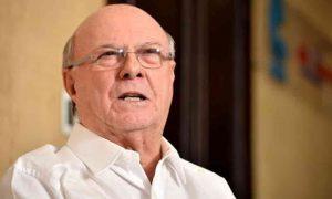 (VIDEO) Hipólito Mejía dice se debe hacer reajuste salarial ante alzas productos básicos