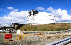 """Gasoducto del Este recibe""""Casco de Oro 2020"""", máximo galardón en materia de seguridad"""