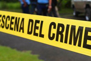 Cabo de PN mata de un disparo a un supuesto atracador en Barahona