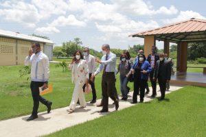 Mescyt y UASD evalúan posible apertura extensión académica en Dajabón