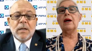 AFP Popular y IOMG lanzan Yo Aprendo Pensiones