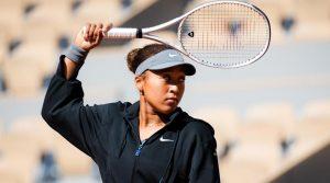 Wimbledon contacta con Osaka para evitar el lío de Roland Garros
