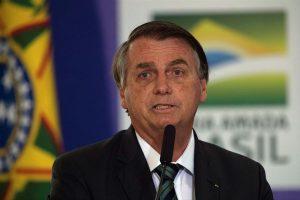 Bolsonaro insiste en críticas a Argentina y elogia al Uruguay de Lacalle Pou