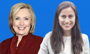 Hillary Clinton apoya candidata a fiscal de coalición dominicana en primarias demócratas