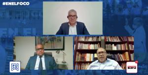 """(VIDEO) Abogados aseguran denuncia contra CDEEE no se basa en """"afirmaciones alegres"""""""