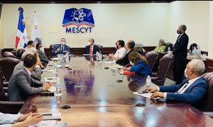 MESCYT extiende plazo de evaluación a entidades de educación superior