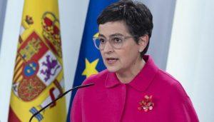 España promete 59 millones más para asistir a refugiados venezolanos