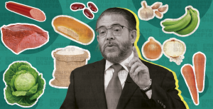 Guillermo Moreno exige al Gobierno enfrentar crecida de precios productos básicos