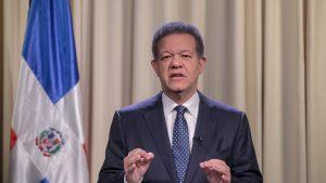 (VIDEO) Leonel sugiere al Gobierno subsidiar productos de canasta básica para evitar alza de precios