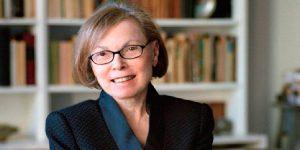 Muere Janet Malcolm, veterana periodista del influyente The New Yorker