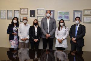 Hospital Hugo Mendoza y Promese/Cal donarán medicamentos a niños perdedores de sal